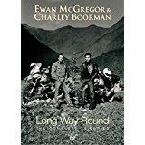 Ewan McGregor & Charley Boorman