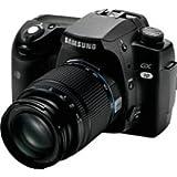 Samsung Appareil photo Reflex numérique GX10 Black + 18 55mm