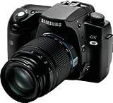 Samsung GX-10 SLR-Digitalkamera (10 Megapixel,...