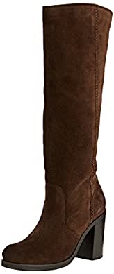 Hilfiger Denim Women's IKA 5B Cold Lined Slipper Boots Long Shaft Boots & Bootees