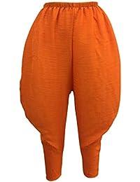 Tellaboull for Pantaloni di Pollo Fritto Giapponese Progettato Speciale  Pantaloni Larghi di Hip-Hop Divertenti 37cd4da57483
