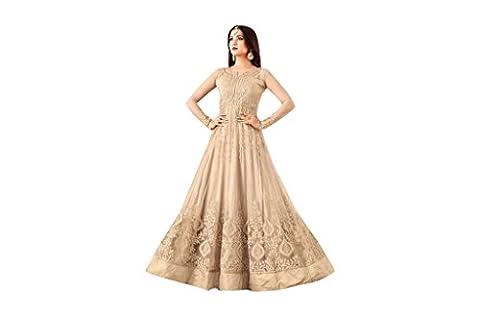 Indian Ethnic Bridal Rakhi Festival Bollywood Ceremony Muslim Eid Hijab Women Dress Party Wear Wedding Anarkali Salwar Kameez Suit 323
