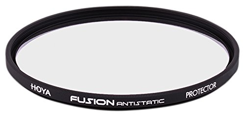 Hoya Fusion Antistatic Protector Korrekturfilter (43 mm)