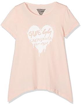 GUESS J73i04k5m20, Camiseta de Tirantes para Niñas