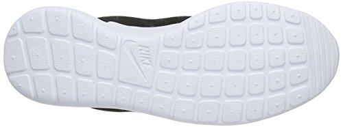 Nike Roshe One Br, Scarpe da Corsa Uomo Nero (Black/White)