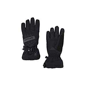 Spyder Jungen Overweb Handschuhe