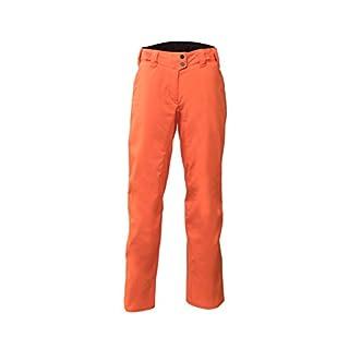 Phenix Damen Orca Waist Pants Skihose, Orange, 36