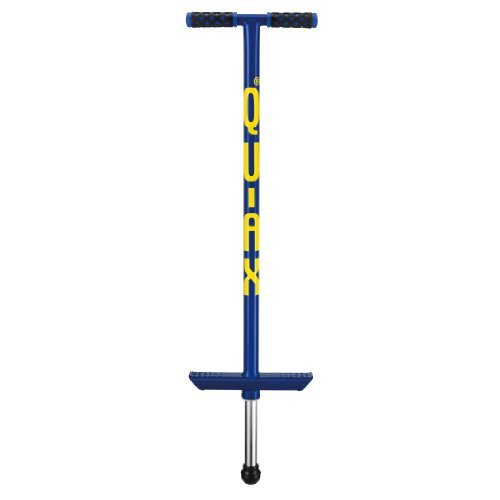 Bâton sauteur Qu-Ax® Pogo-Stick