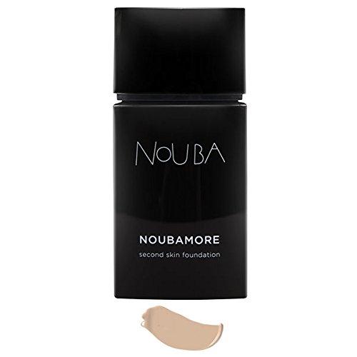 Nouba noubamore Foundation 81