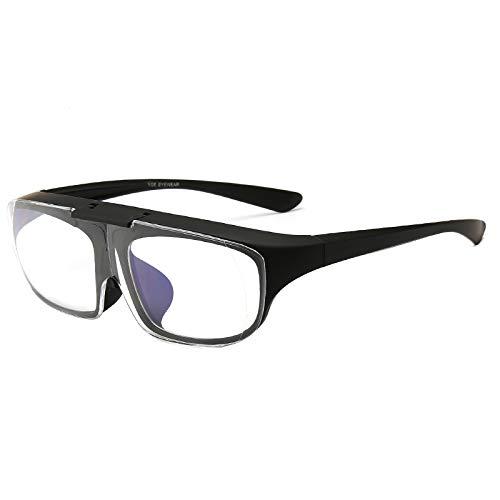 Future Gafas Buceo Lupa Doble Lupa Gafas presbiculares