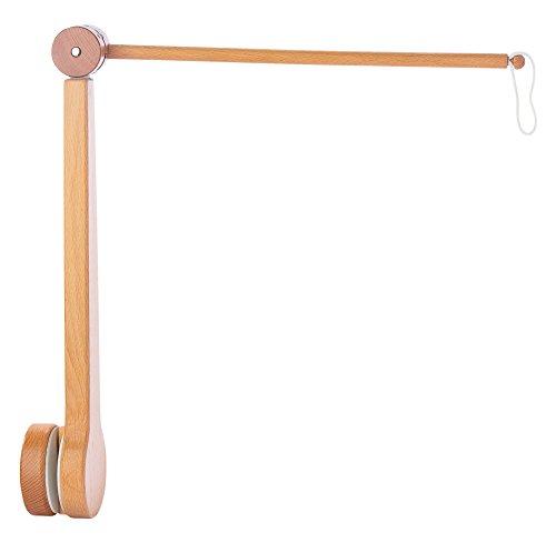 Preisvergleich Produktbild sigikid, Mädchen und Jungen, Mobile-Halter aus Holz, 49002