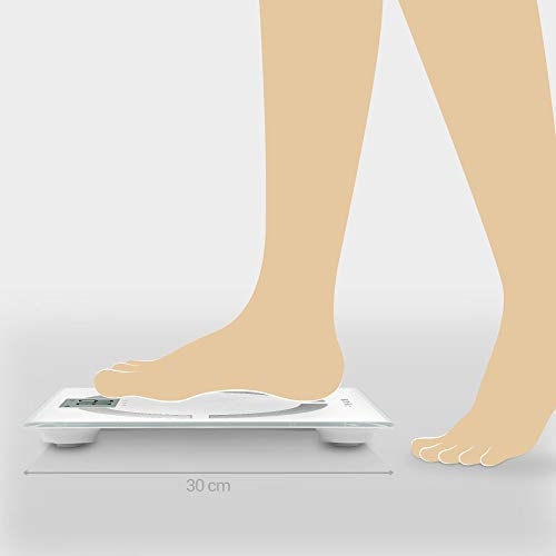 Medisana connect Körperanalysewaage zur Messung aller Körperdaten - 3