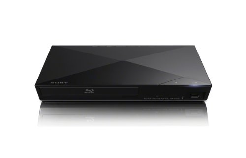 Sony BDPS3200 Blu-ray Disc Player with Wi-Fi  available at amazon for Rs.25691