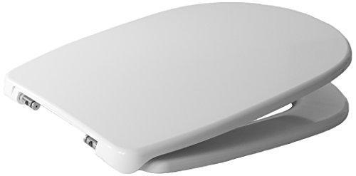 Sì tesi ideal standard gemma 2 dolomite sedile copriwater dedicato, bianco