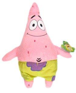 SpongeBob Schwammkopf Plueschfigur Patrick 33cm ()