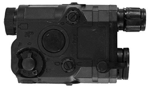 Nuprol Airsoft Dummy PEQ Battery Box 20mm RIS Rail Mounted