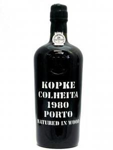 1980 Kopke Colheita Port