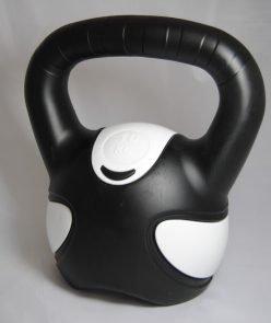 Kugelhantel / Kettlebell / Hantel, 3 kg, 5 kg, 7 kg, 8 kg, 10 kg, 12 kg