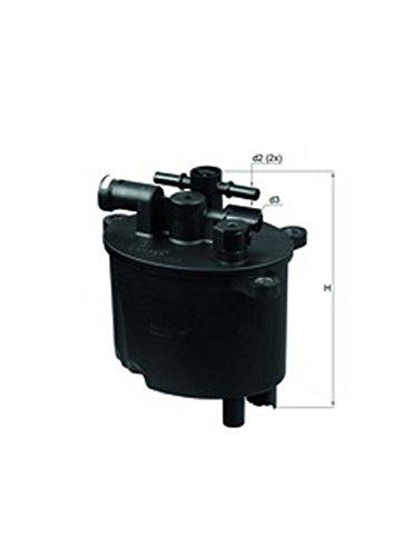 Mahle Knecht KL 581 Kraftstofffilter
