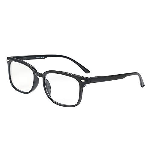 Aroncent Lesebrille Gleitsichtbrille Gleitsichtgläser Progressiven Brille Multifokal Lesebrillen...
