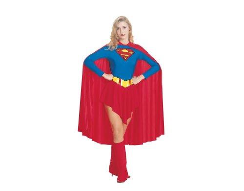 Supergirl™-Kostüm für Damen