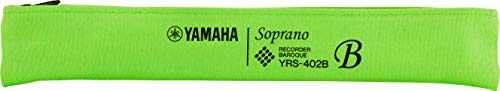 Yamaha YRS402B Plant-based Soprano Descant Recorder