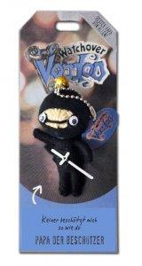 Watchover Voodoo - Schlüsselanhänger - Papa der Beschützer