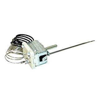AEG Electrolux John Lewis Tricity Bendix Zanussi Oven Main Thermostat. Genuine Part Number 3890770286