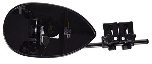 Preisvergleich Produktbild Milenco 1595 Aero Konvex-Abschleppspiegel,  Einfach
