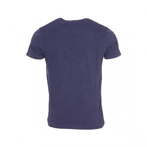 Wrangler Herren T-Shirt Jeans Team Tee Gables Navy
