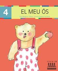 Per anar llegint... xino-xano: El meu ós (majúscula): 4 - 9788481317206