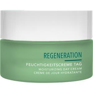 Charlotte Meentzen Regeneration Feuchtigkeitscreme Tag mit UV-Schutz 50 ml
