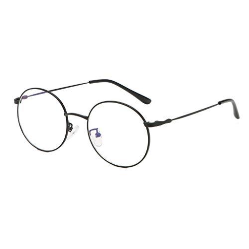 friendGG Neu Damenmode Cat Eye Shade Sonnenbrillen Integrierte Streifen Vintage Brille Mode Neutral Large Frame Sonnenbrille Damenbrillen Herrenbrillen Frauen Retro Sonnenbrillen,