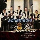 PET TAMBURA - Oce stari, Album 2011 (CD)
