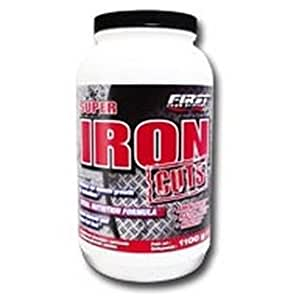 Iron cuts - 3 kg - Vanille - First iron systems