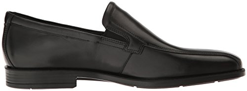 Ecco EDINBURGH Herren Derby Slipper Black
