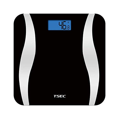 Ettg tt-538b Bluetooth Smart Body fat scale digitale wireless con smartphone Tracking salute e fitness, app per iOS/Android