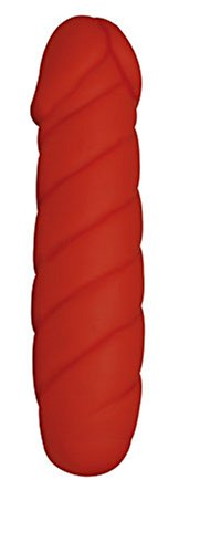 Orion 564982 Velvet red Swirl Penisvibe -