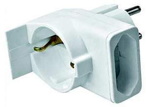 Rademacher Kombi Duplex Stromstecker 3742 mit Überspannungsschutz -
