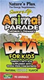 Animal Parade® DHA 90 Lutschtabletten NP