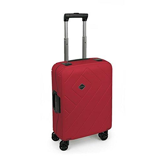 Valise Gabol Kyoto, 55 cm, 33 Litres, rouge
