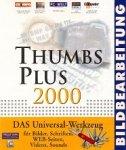 ThumbsPlus 2000 - Datenbank-Edition