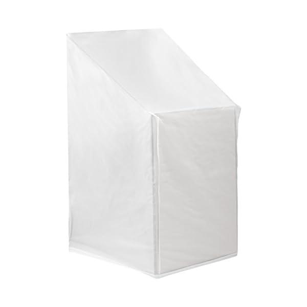 Fodere Per Sedie Da Giardino.Ultranatura Fodera Per Sedia Da Giardino Bianco One Size Taglia