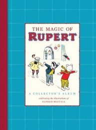 The magic of Rupert