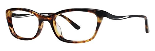 vera-wang-lunettes-v332-noir-tortue-51-mm