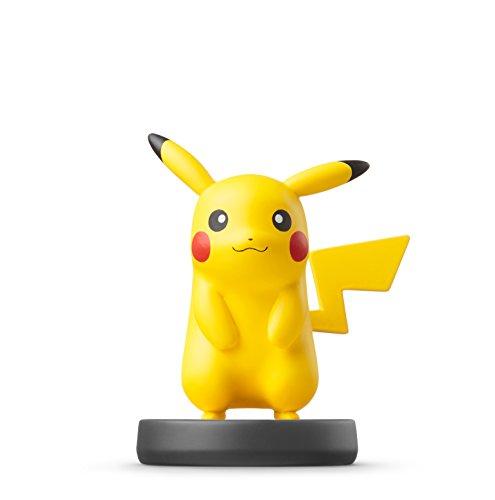 amiibo Smash Pikachu Figur - 3