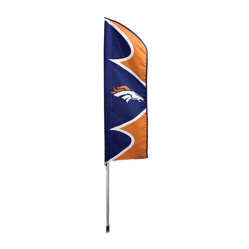 broncos-swooper-flag-and-pole