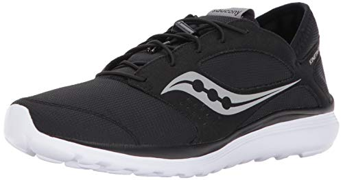 Saucony Men s Kineta Relay Footwear Black in Size 44.5 8fbe4394610