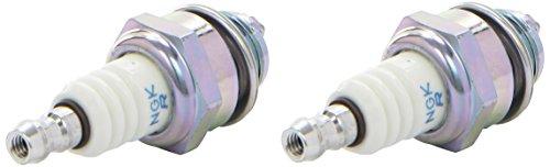 Preisvergleich Produktbild NGK (3850) Zündkerze Quick-Nr. 307 - * BMR6A *