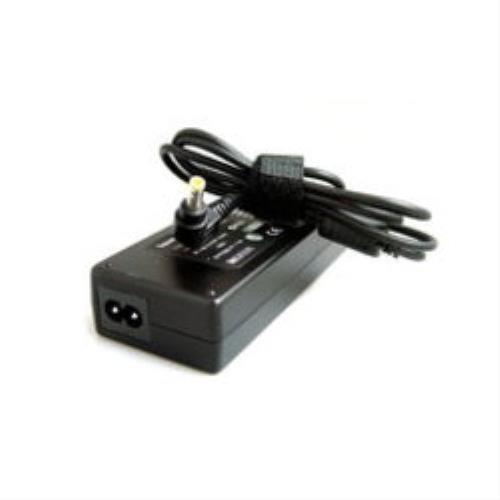 MicroBattery MBA1068 Interior 90W Negro adaptador e inversor de corriente - Fuente de alimentación (90 W, 19 V, Interior, Portátil, CA a CC, 5.5*2.5)